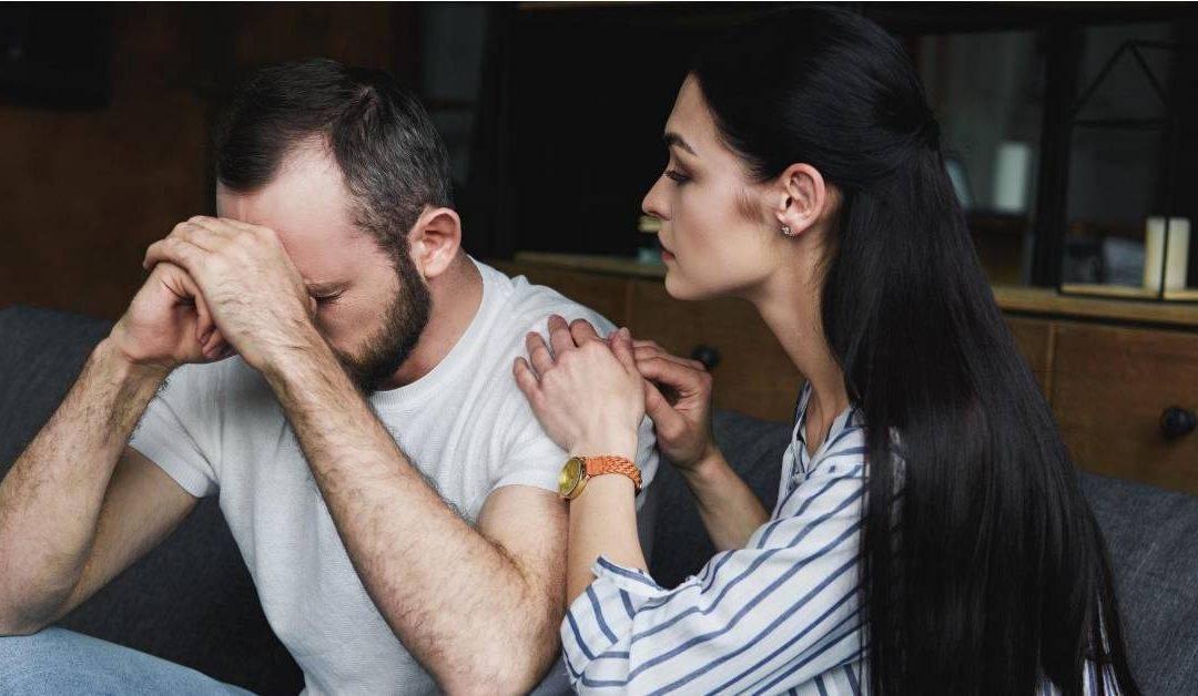 a bocsánatkérés nagyon fontos eleme a párkapcsolatnak